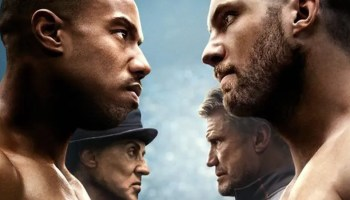 Creed II movie