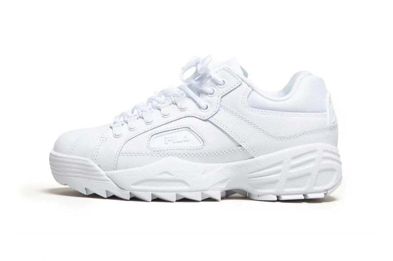 FILA's Trailruptor Is the Chunky Sneaker Hybrid You Need-1