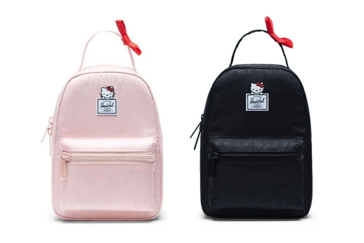 Herschel Supply x Hello Kitty-04