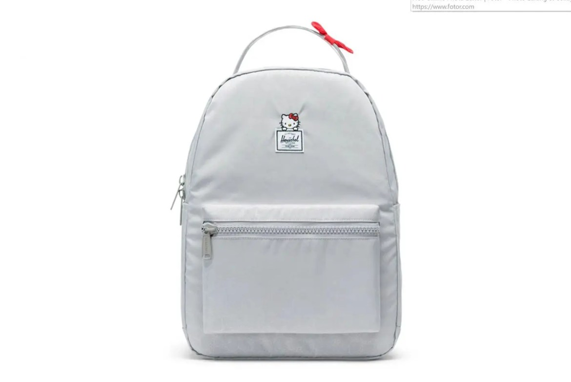 Herschel Supply x Hello Kitty-08
