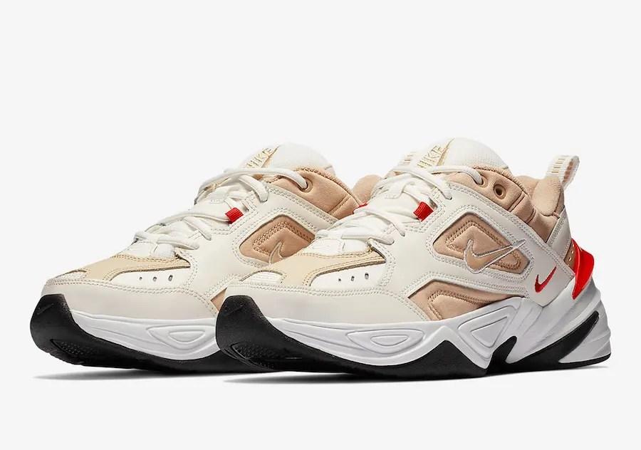 2019年も続くダッドスニーカーブーム!【Nike (ナイキ)】M2K Tekno (M2K テクノ)から新作が登場 *AV4789-102