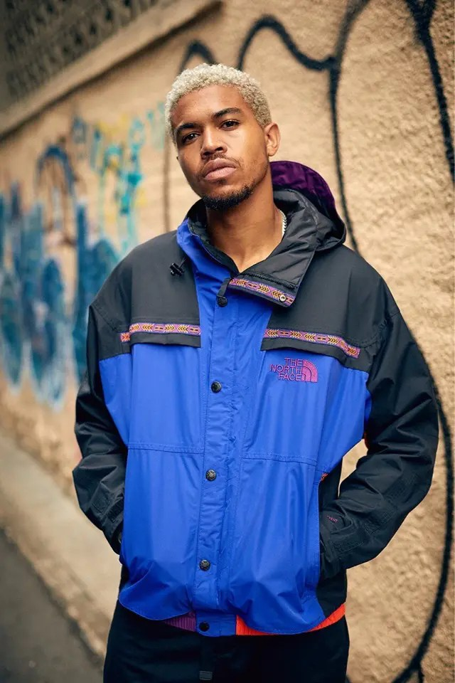 The North Face 92 Rage Collection 1