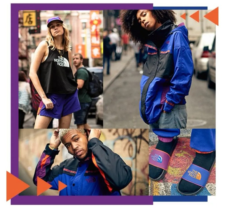 The North Face 92 Rage Collection 14