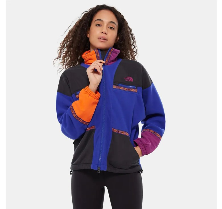 The North Face 92 Rage Collection 16