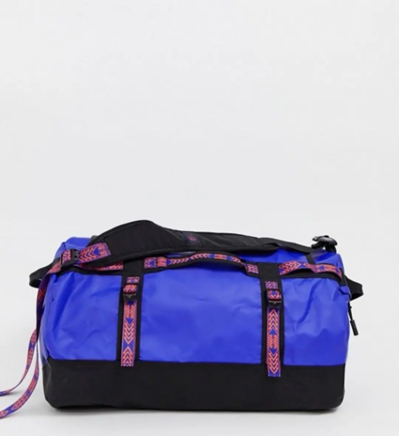 The North Face 92 Rage Collection duffle bag
