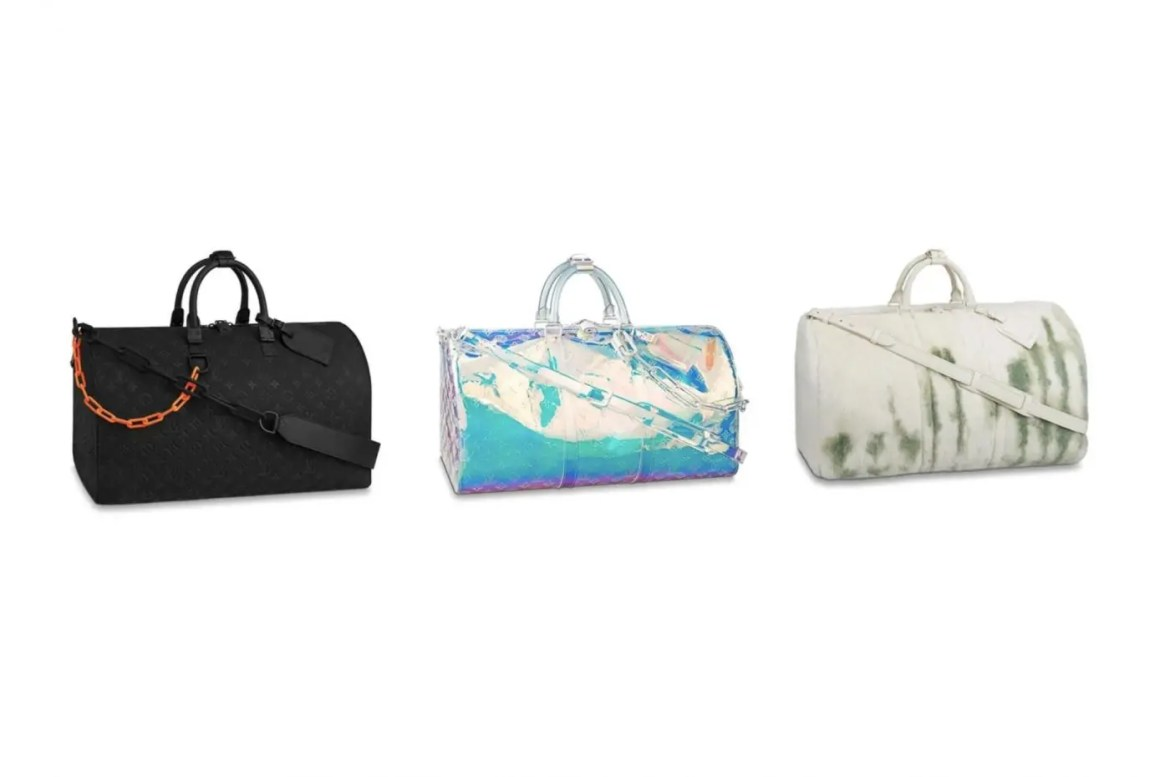 You Can Now Cop Virgil Abloh's SS19 Louis Vuitton Collection Online-03