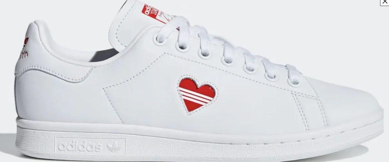 adidas originals stan smith Valentine's day 2019 1