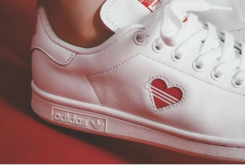 adidas originals stan smith Valentine's day 2019 4