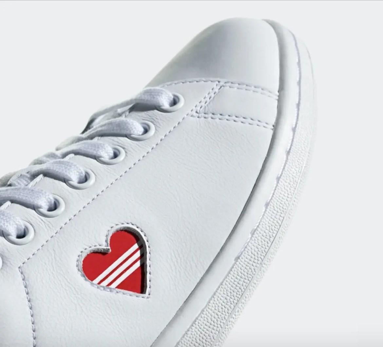 adidas originals stan smith Valentine's day 2019 5