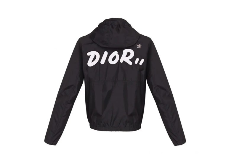 Dior x KAWS Summer 2019 Mens Collection-04