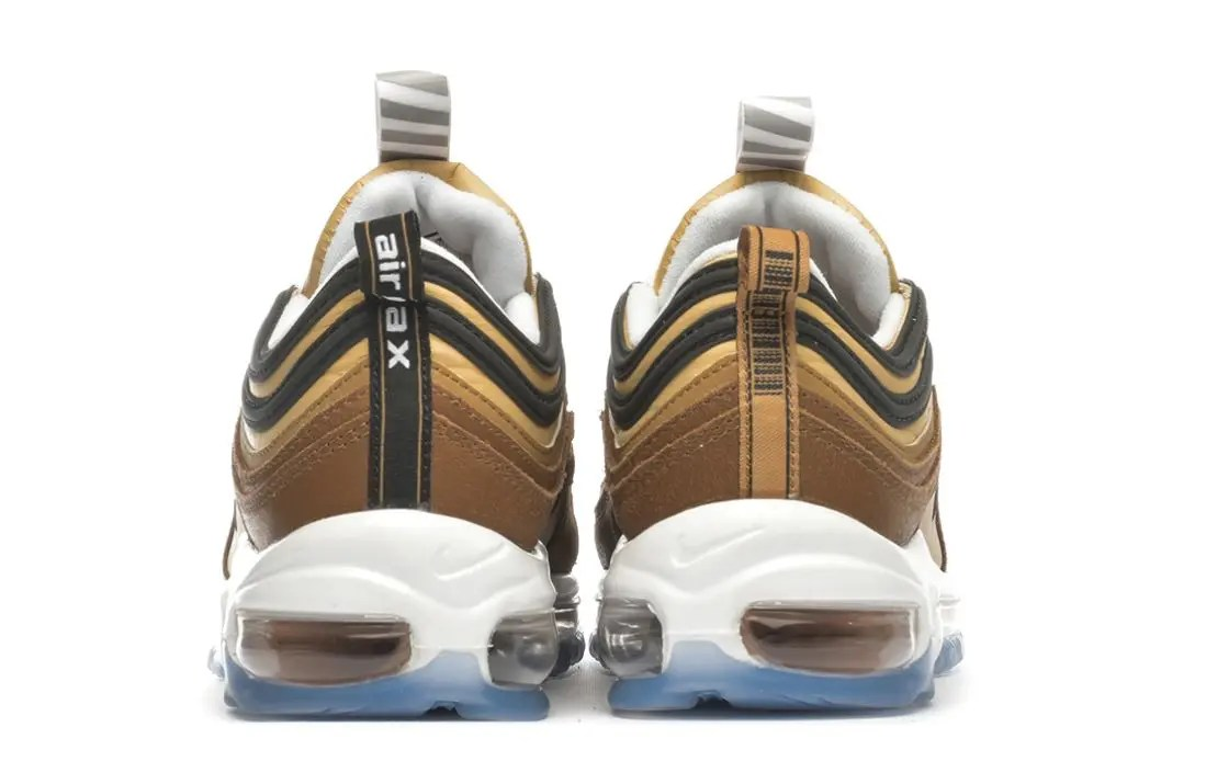 Nike AIR MAX 97 SHIPPING BOX-3