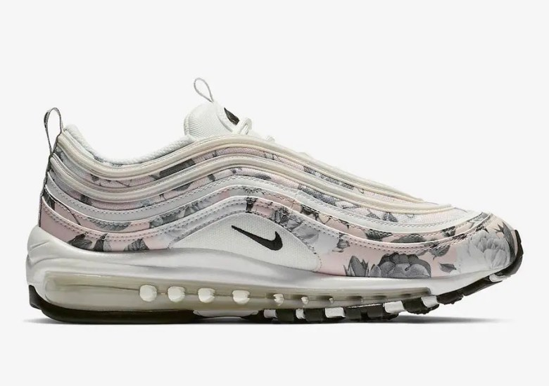 Nike-Air-Max-97-Pale-Pink-Black-White-Floral-BV6119-600-Release-Date-2