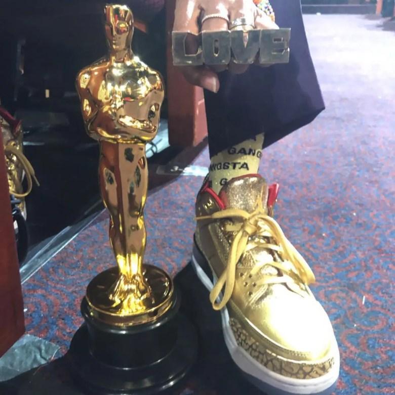 BlacKkKlansman Spike Lee Oscar 2019-04