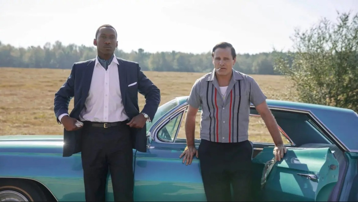 Green Book Oscar 2019 March 1st in Japan-02