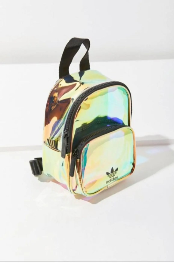 adidas Originals Iridescent Mini Backpack-01
