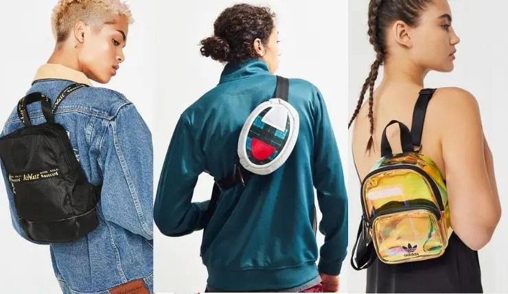人と被らない個性派バッグで春のコーディネートにスパイスを!adidas Originals, Champion, Dr. Martensの新作アイテムを紹介