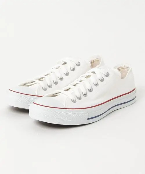 Converse All Star Chuck Taylor White Low-01