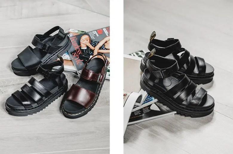 Dr. Martens Sandals-06