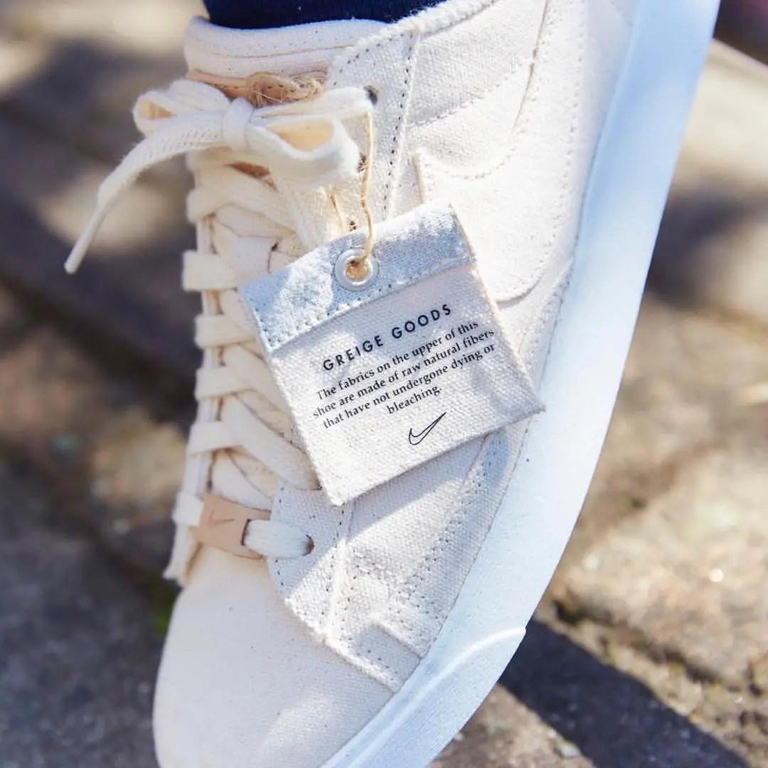 Nike BLAZER LOW LX-03