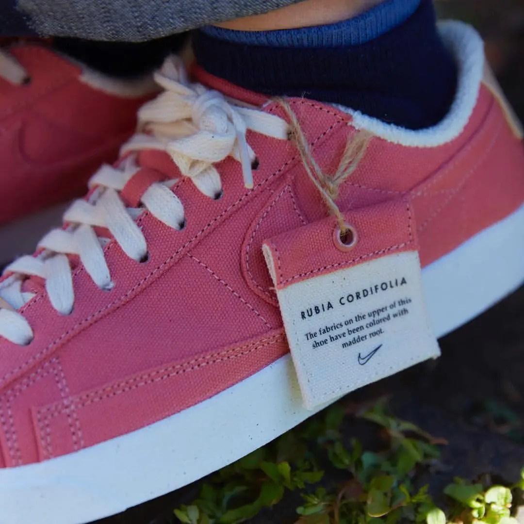 Nike BLAZER LOW LX-06