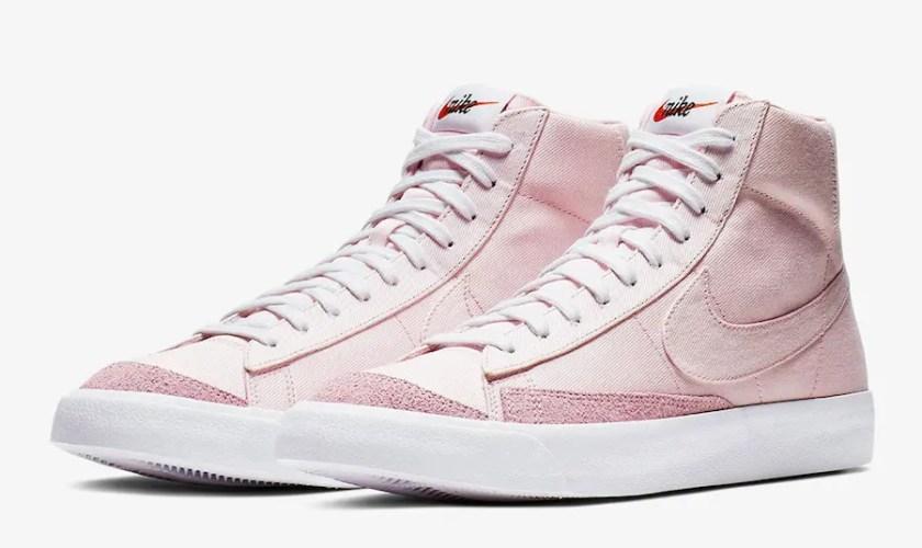 Nike-Blazer-Mid-77-Pink-Foam-CD8238-600-Release-Date