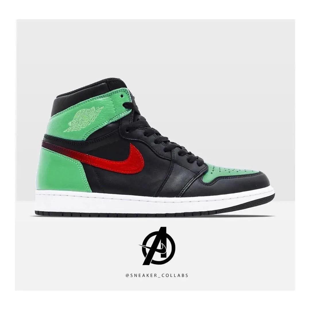 SneakerCollabs_Nike_Avengers_Endgame_Gamora