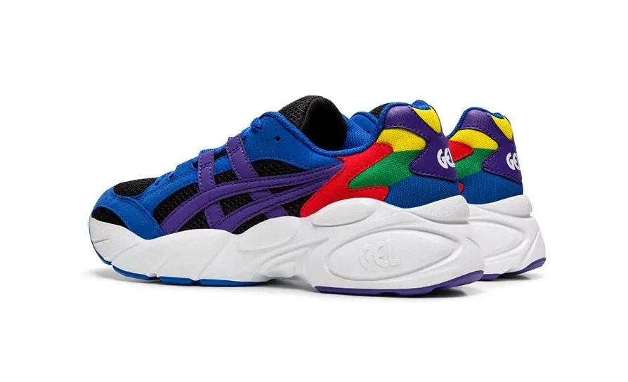 ASICS Tiger GEL-BND 1022A129.002-04