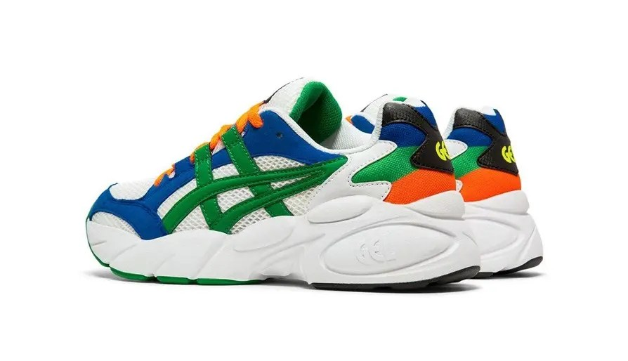 ASICS Tiger GEL-BND 1022A129.100-05