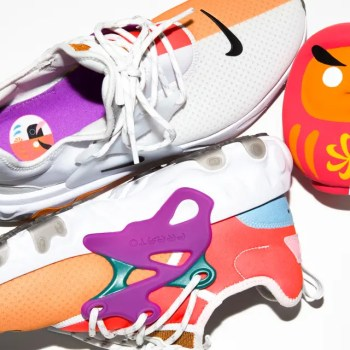 "BEAMS Nike Reacto Presto ""Dharma""-01"