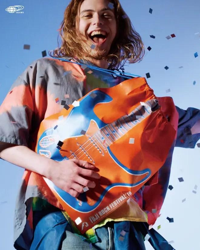 FUJI ROCK FESTIVAL'19 × BEAMS-02