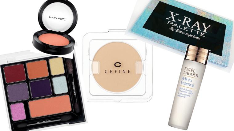 Naomi Watanabe's Guide to Glitter Eyes and Bold Lips Beauty Secrets Vogue-22