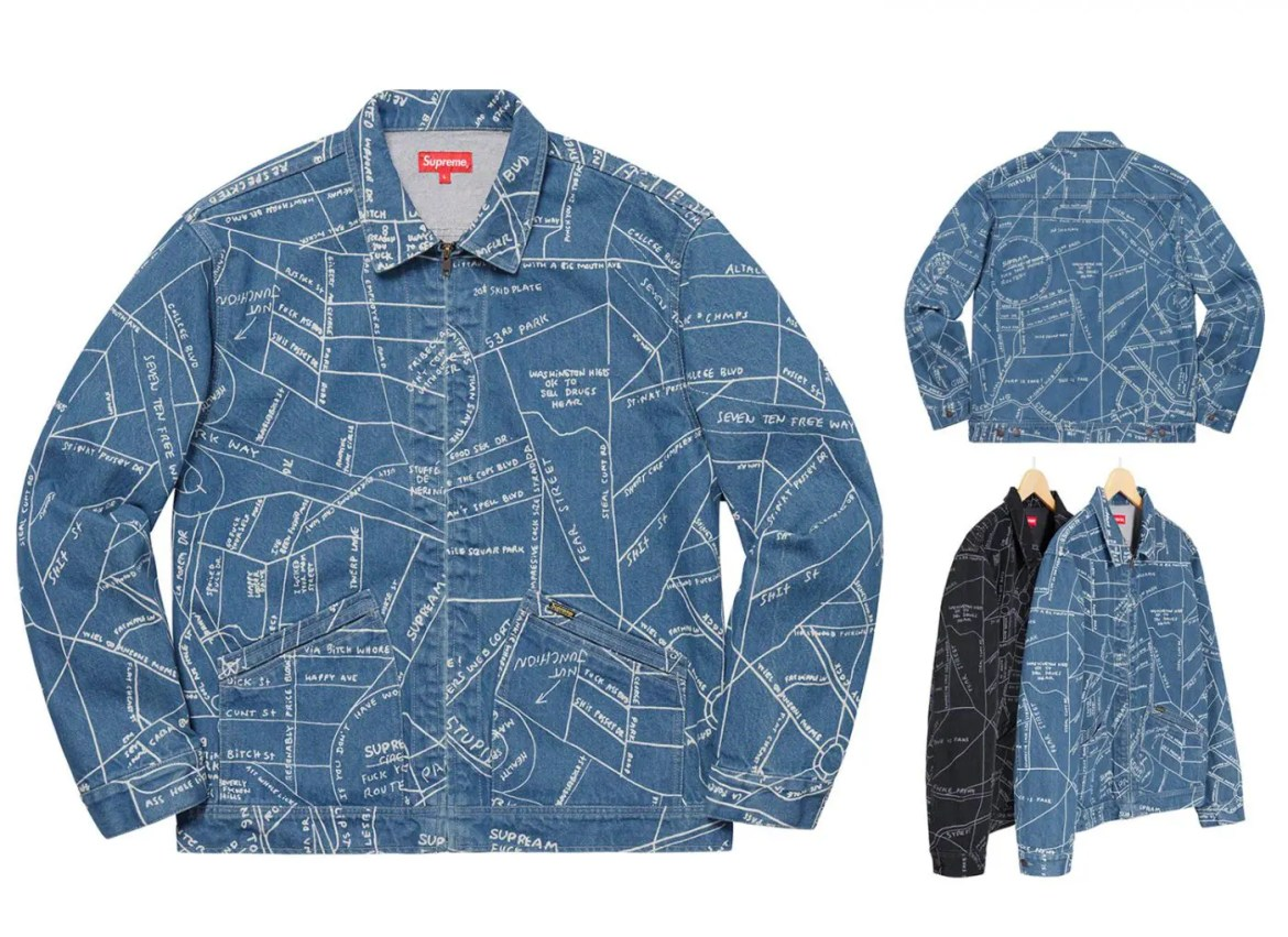 Supreme_2019ss_week14_release_gonz_map_work_jacket