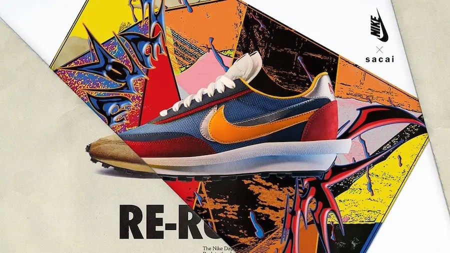 sacai-Nike-LDWaffle-Red-Blue-Release-Date
