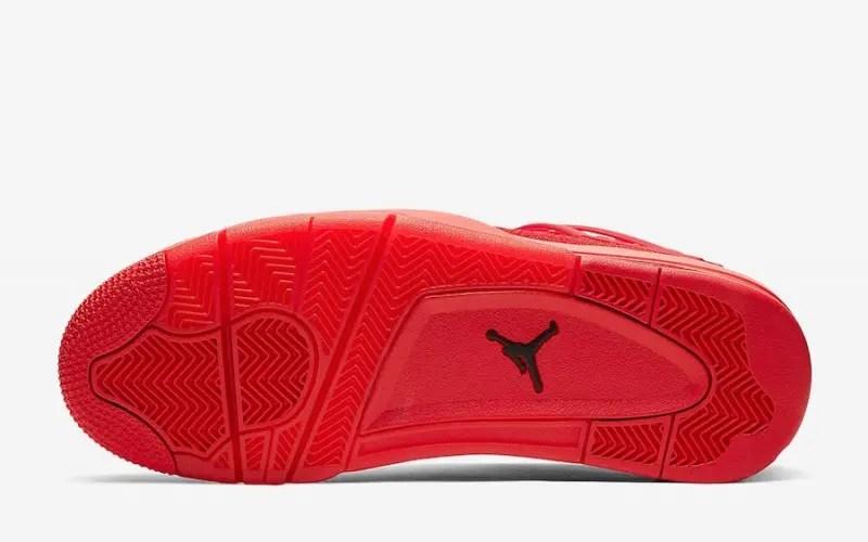 Air-Jordan-4-Flyknit-University-Red-AQ3559-600-Release-Date-5