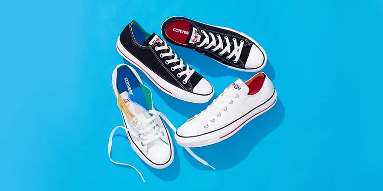 Converse x ABC Mart All Star 79 IM OX