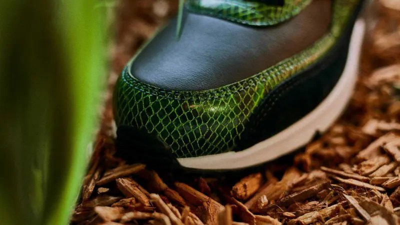 Nike Air Max 90 Snake Skin CD0916-001-