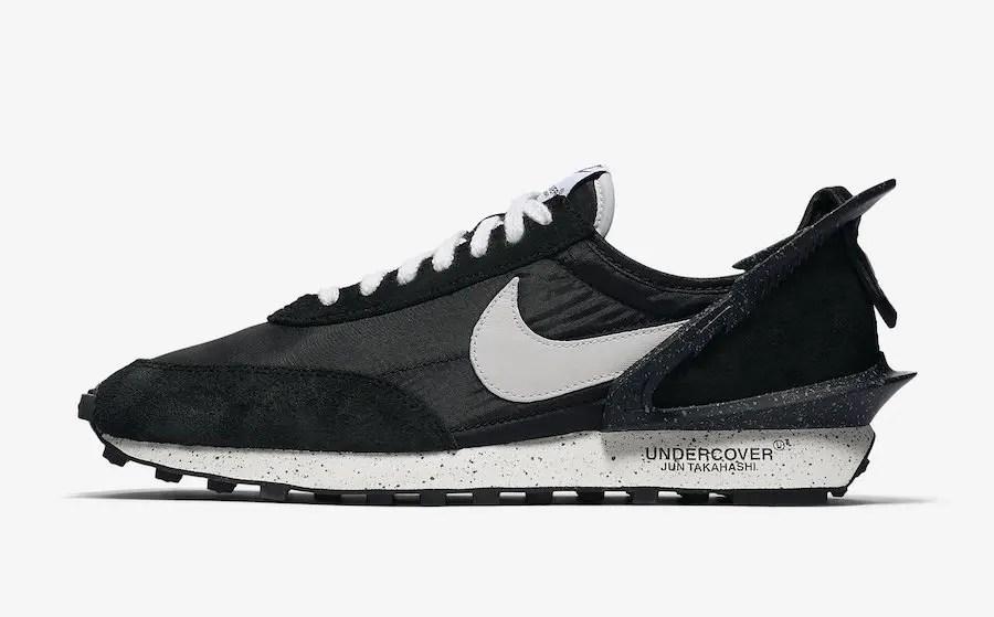Undercover-Nike-Daybreak-Black-White-BV4594-001-Release-Date