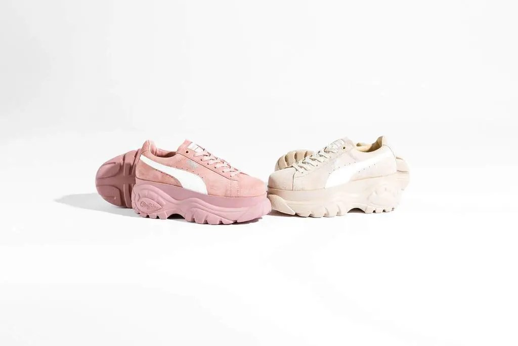 puma-buffalo-womens-suede-classic-pack-pink-beige-5