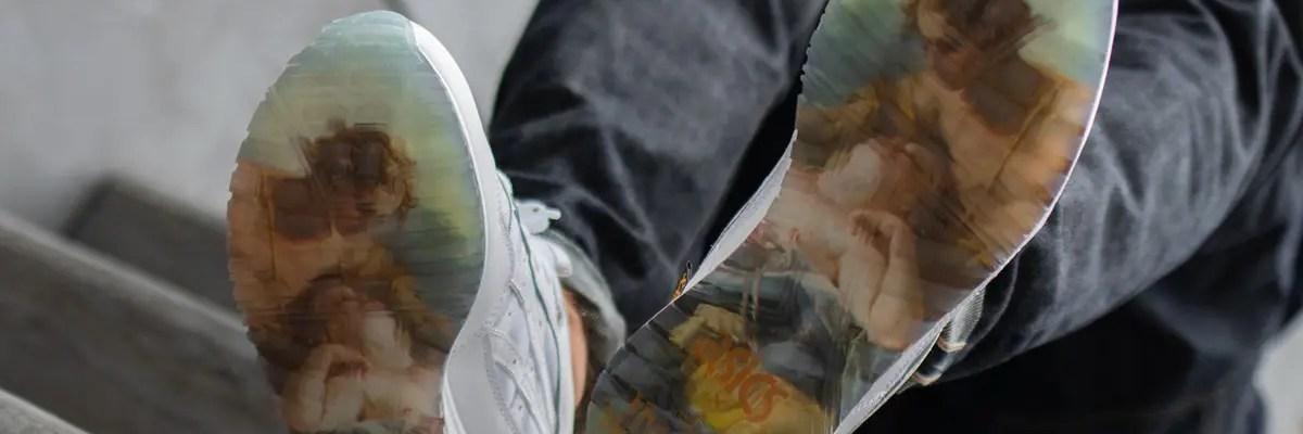 Asics x Vivienne Westwood Gel-Saga White-11