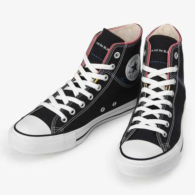 Converse Chuck Taylor ALL STAR Cutline HI_Black-3