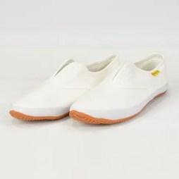 K1007W建さん作業靴Ⅱ_WHITE