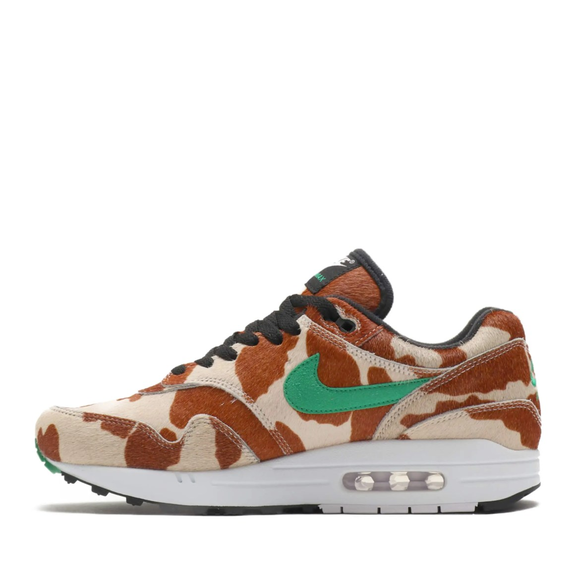 NIKE AIR MAX 1 ANIMAL Giraffe