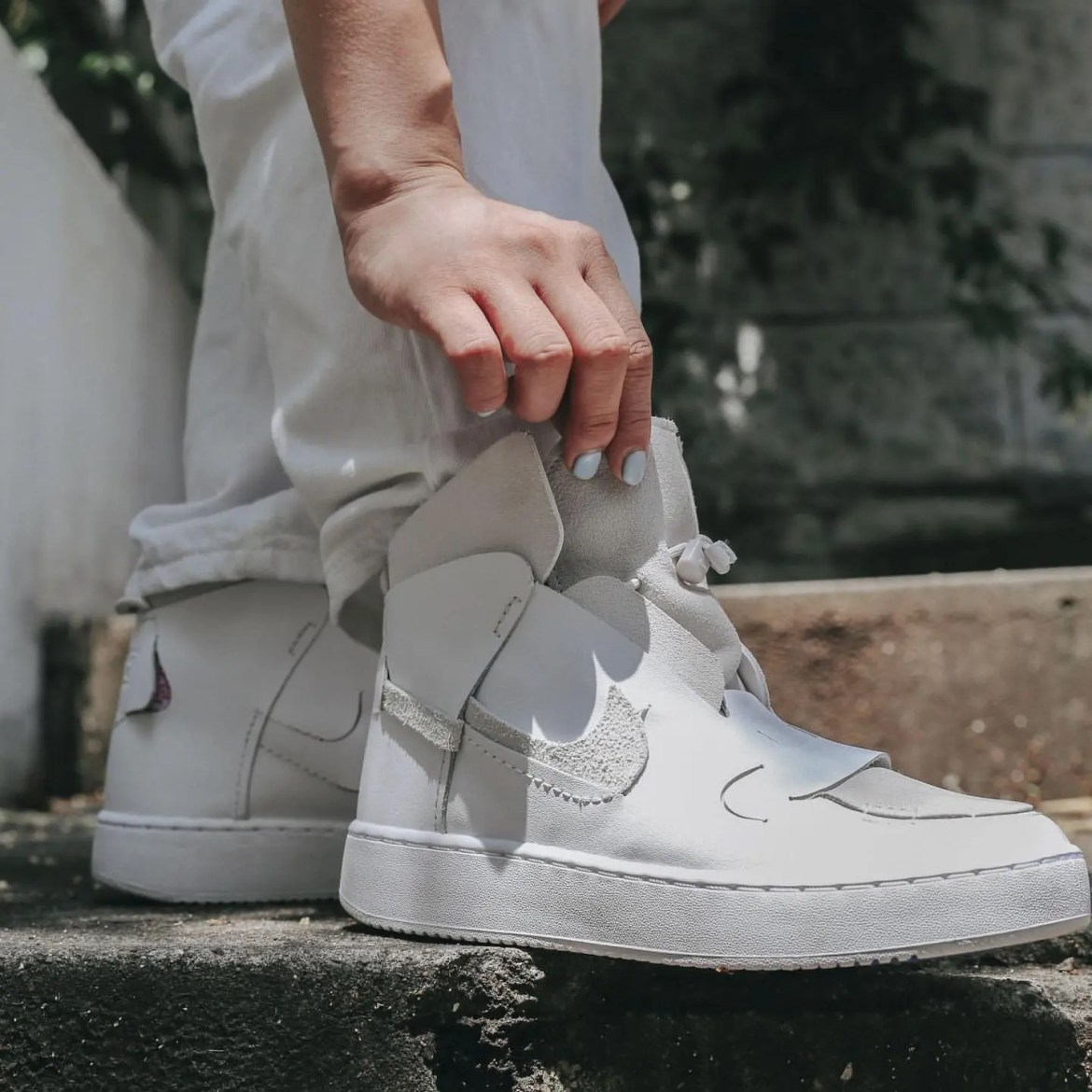 NIKE VANDALISED LX WHITE BQ3611-100-03