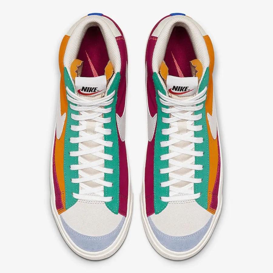 Nike-Blazer-Mid-Vintage-Noble-Red-Kinetic-Green-Jade-Aura-CI1167-600-3
