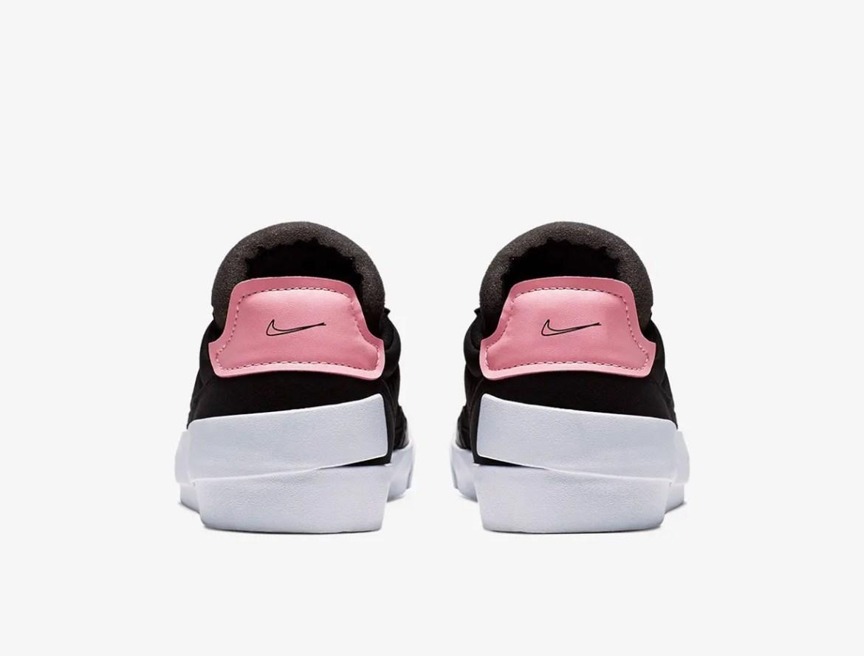 Nike Drop Type LX BLACK PINK TINT AV6697-001-04