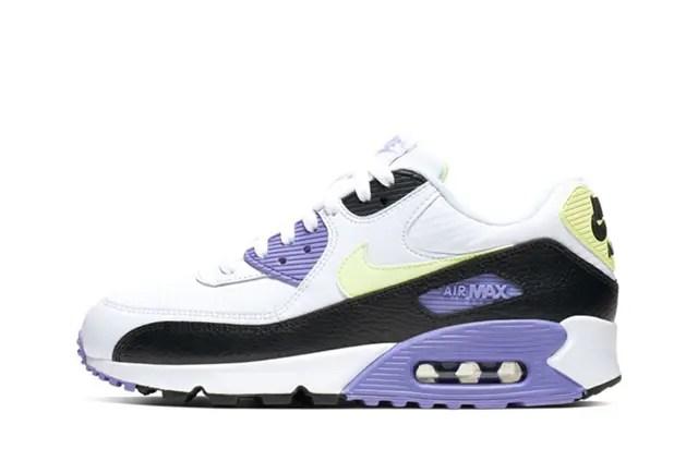 Nike W AIRMAX 90 325213-142-02