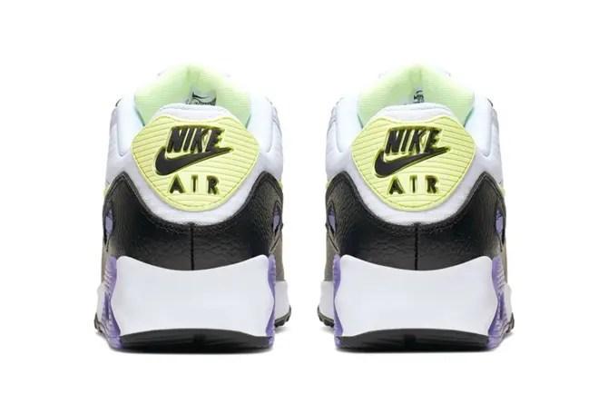 Nike W AIRMAX 90 325213-142-03