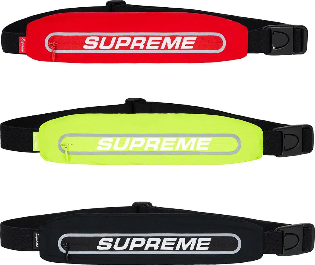 Supreme Running Waist Bag-01