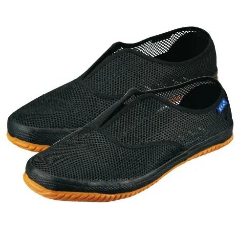 TG100 Wクッションメッシュ 建さん 作業靴