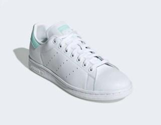 adidas originals stan smith light blue EF9318-02